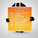 Dash Berlin - A State Of Trance 650. (Live @ Jaarbeurs Utrecht Netherlands) 2014.02.15.