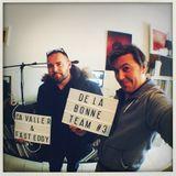 De La Bonne Team #3 w/ Fast Eddy