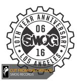 Cut From the Catalog: SMOG (Mixed by 12th Planet)