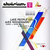 Denis a.k.a Phrenetic-- TrueSounds pres. Lake People & Alex Niggemann - DJ Contest Mix