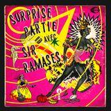 Surprise Partie avec Sir Ramases