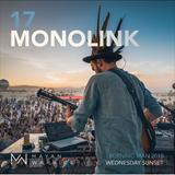 Monolink - Live @ Mayan Warrior - Burning man 2018