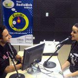 Rabiscando 2ª edição - Entrevista com Priscila Vieira