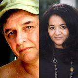En marge - Mohamed Al-Fakharany, Edyr Augusto, Célia Lévi et Minna Sif