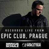 Markus Schulz -  Global DJ Broadcast World Tour (Epic Club Prague, Czech Republic)  (12.07.2018)
