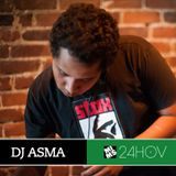 24 Hours Of Vinyl - ASMA (Montreal)