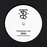 TR Podcast | SKAI (Re:Fresh Your Mind, DE)