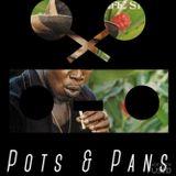 Pots & Pans Radio - Episode 59 - Barrington Levy