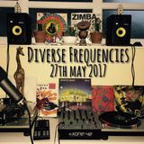Diverse Frequencies 27th May 2017