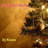 MERRY CHRISTMAS MIX 2014  By Dj Kosta