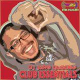 Y101FM The Flight Club Essentials (Episode 1/31/15)