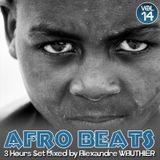 Afro Beats (Vol 14)