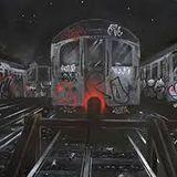 Kramos - Take the train