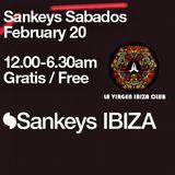 SANKEYS SABADOS/DJ REFF /R&b,funk,hiphop