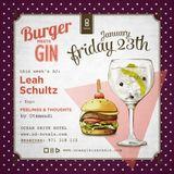 BMG - Ocean Drive Ibiza - 23JAN2015 - DJ Leah Schultz