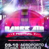 Dance Air Festival 2012@ DJ Ginger - Mc Francesconi / Early HS