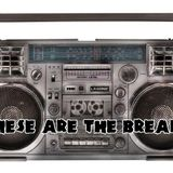 Move Ya - Return To The Breaks - Classics from 1996 to 2000. Recorded live on Radioactive Fm 2012.