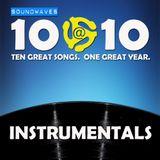 Soundwaves 10@10 #340 - Instrumentals