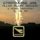 Stratoverse 249 - Alles bleibt besser!