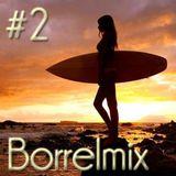 Borrelmix #2 - Peer ft. T1