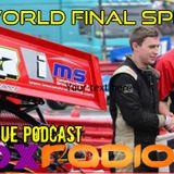 Big League Podcast - World Special