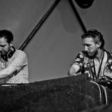 No Fakin' DJs Sunset Mix live from the Garden Festival Main Stage 2012