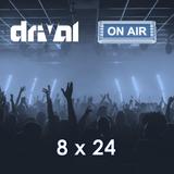 Drival On Air 8x24