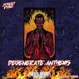 Degenerate Anthems - Volume Three (2020)