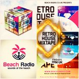 Retro House Mixtape - Episode 36 - (Fridays, 7pm GMT on Beach-Radio.co.uk)