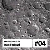 Bass Focused 9.04 part ii [171116] on Paranoise Radio
