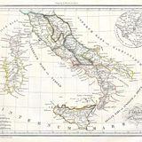 Det andra Italien - Italia Che Cambia