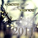 Voices In Trance - One 2011 CD1