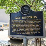 Ace Records de Johnny Vincent