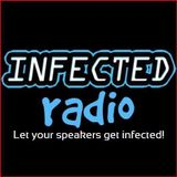 Infected Radio - 28/04/17