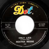 ONLY LIES, Girlie & Heartbreaking Rare Soul anthems