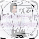 """Prince """"Blast From the Past vol. 4 (1976-1987) Disc One"""""""