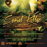 Logo - Live @ Serial Killaz - 1/25/2014
