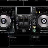 60033 DJ 祐祐 -2014 最新三個小時的連續電音