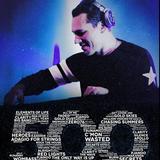 Tiesto - Club Life 500 Live From Ziggo Dome Amsterdam NL (21-10-2016)