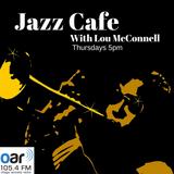Jazz Cafe - 12-04-2018 - Chris Barber