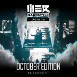 Brennan Heart presents WE R Hardstyle October 2017