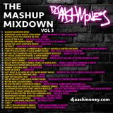 The Mashup Mixdown Vol 3