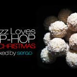 Jazz loves Hip-Hop on Christmas Mix by Sergo