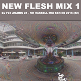 New Flesh Mix 1 - DJ Fly Selections (No Hassell Series #2)