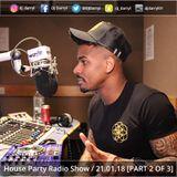 "[PART 2 OF 3] DJ Darryl's ""Saturday Night House Party"" Radio Show on WCR 101.8 FM - 21.01.18"