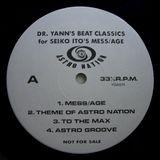 DR. YANN'S BEAT CLASSICS 1989