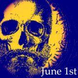 Atom Heart Mutha - Hard Rock Hell Radio - 1st June 2018