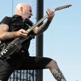 #071 - Scott Ian, Anthrax on Wikimetal !!!