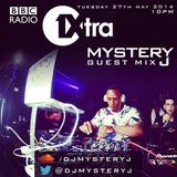 @DJMYSTERYJ - @1Xtra Guest Mix with @DJCAMEO @DJRUSSKE 05/14