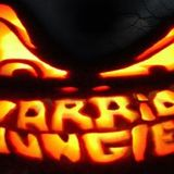 Live set @ Warrior Jungle Halloween 2011